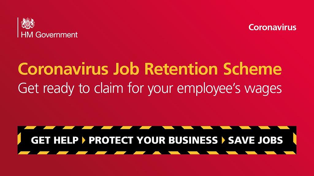 UK coronavirus retention scheme
