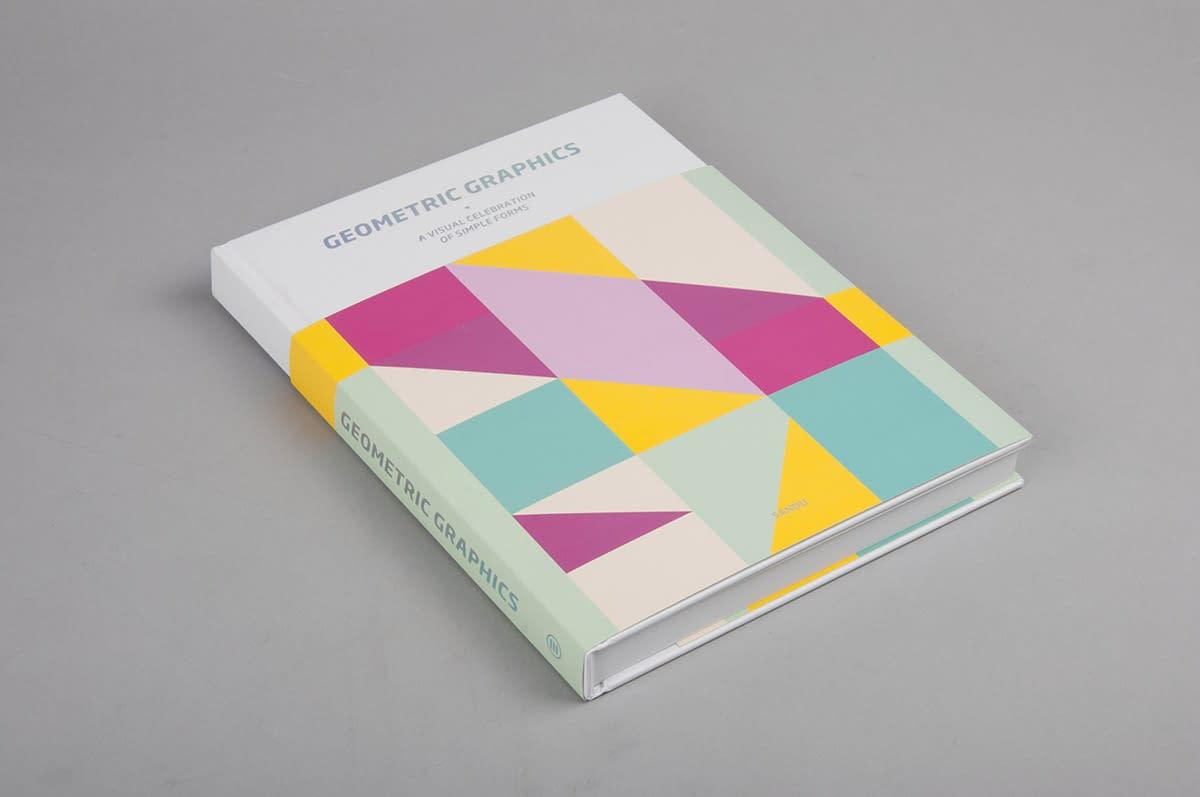 Geometric Graphics Book