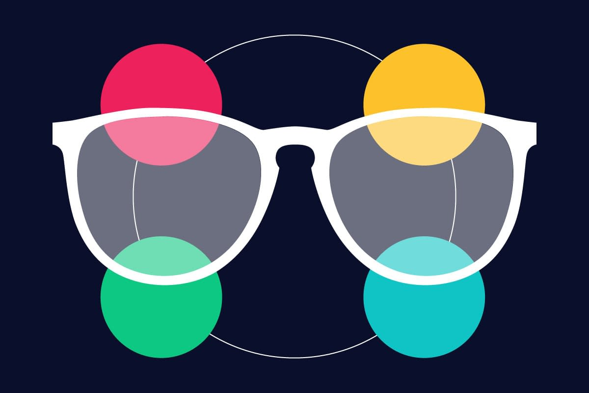 psychology of colour design branding