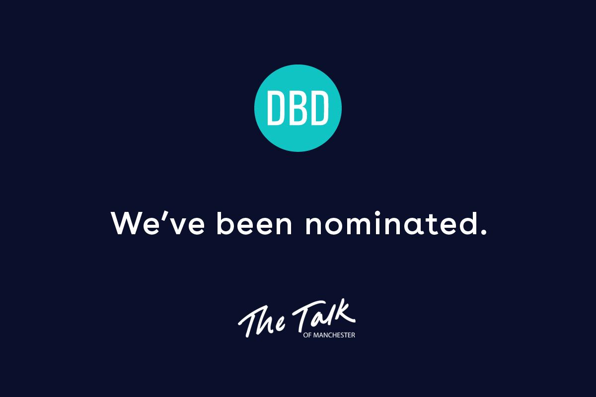 DBD ToM nomination