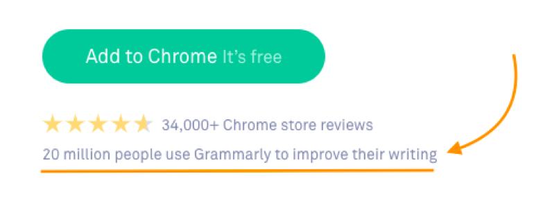 grammarly add to chrome