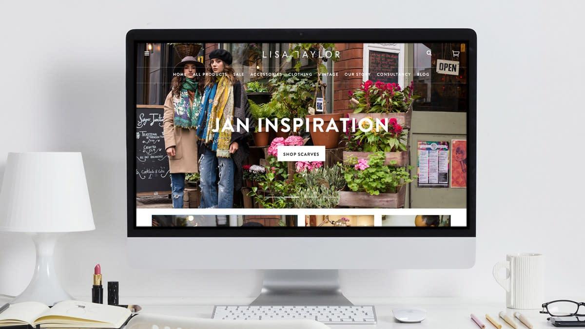 eCommerce Development Manchester