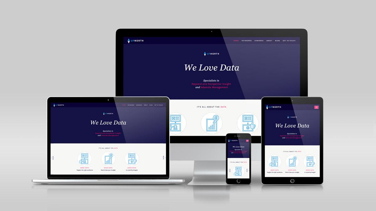 Responsive Web Design Manchester
