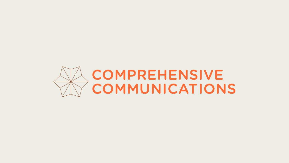 Comp Comms logo