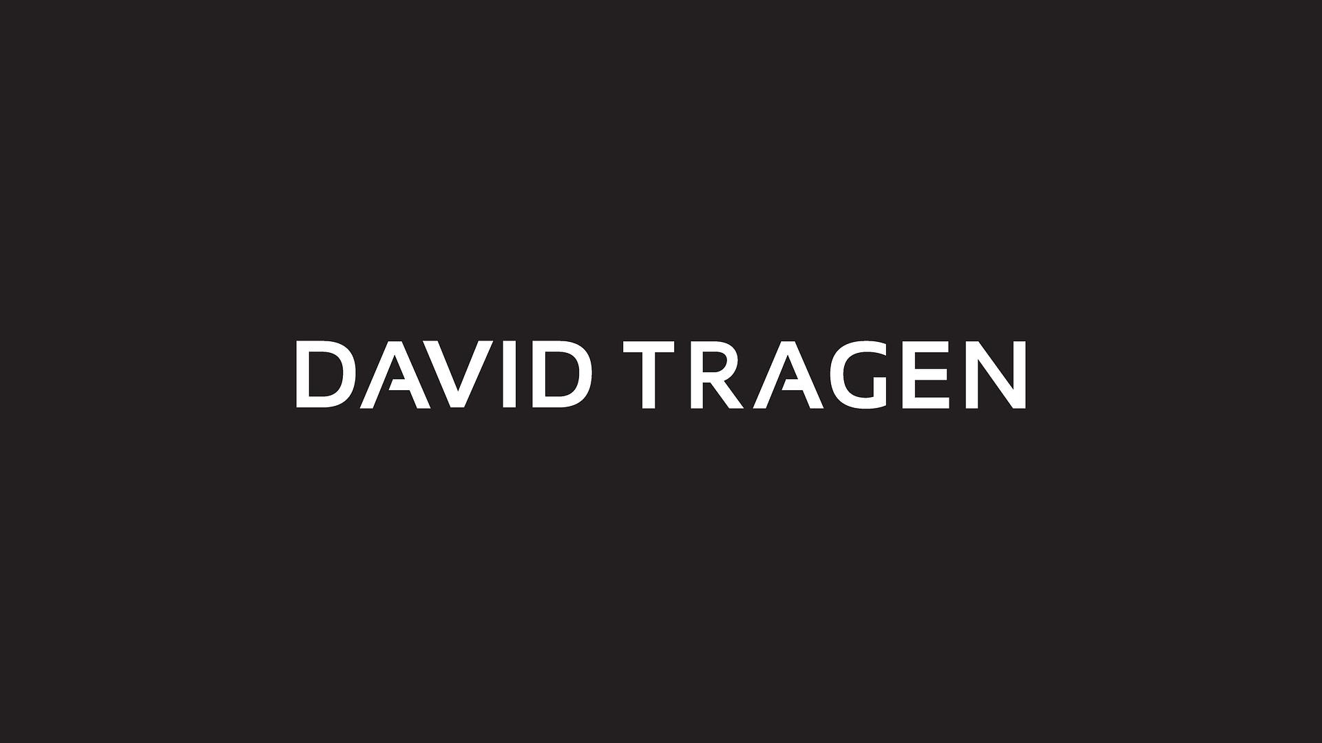 David Tragen logo