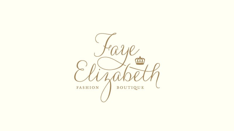 Faye Elizabeth logo