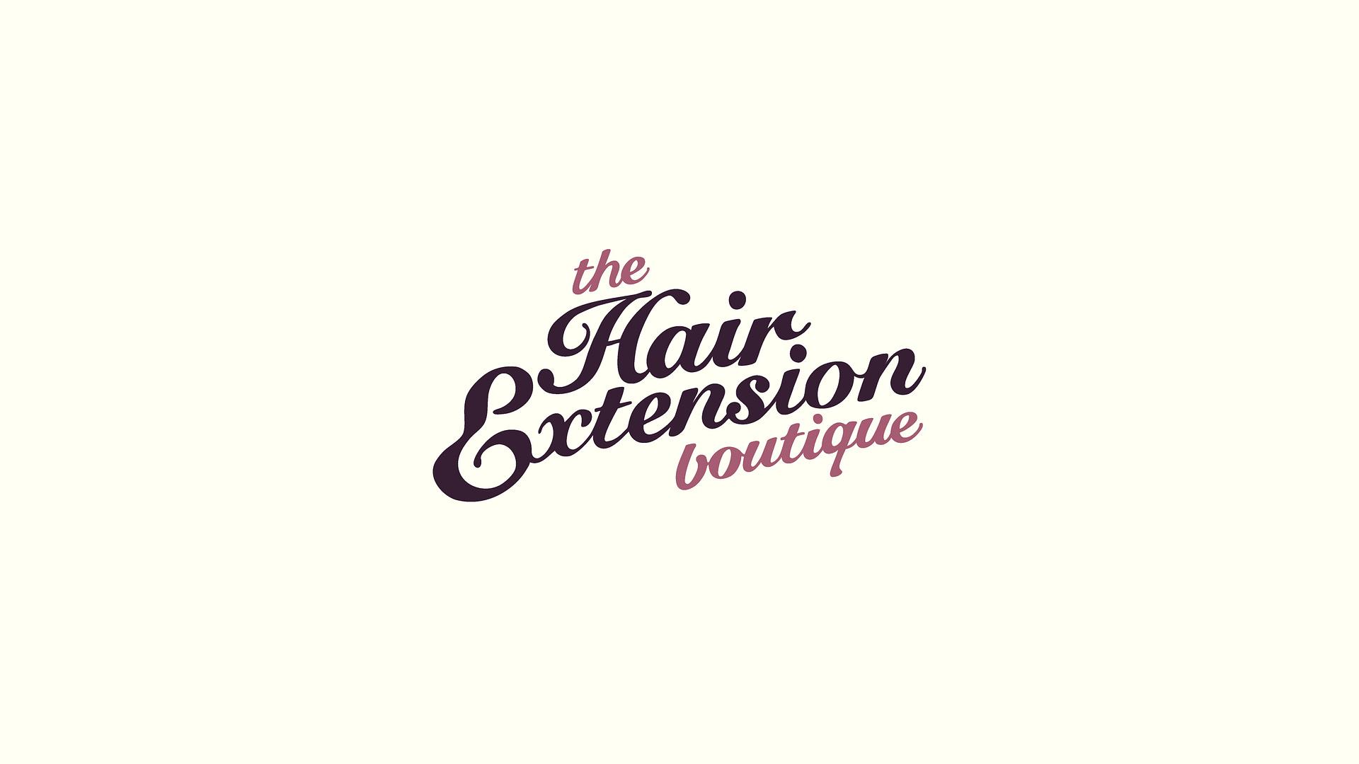 Hair Extension Boutique logo