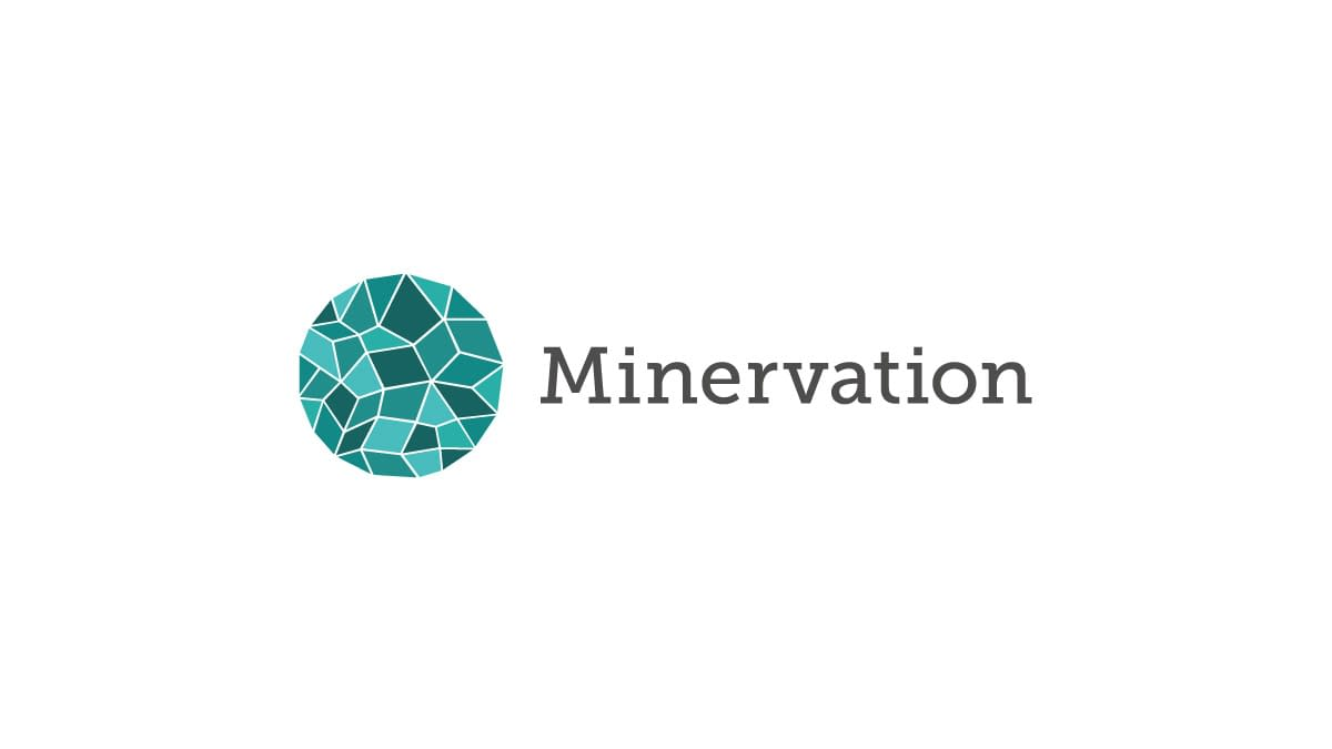 Minervation logo