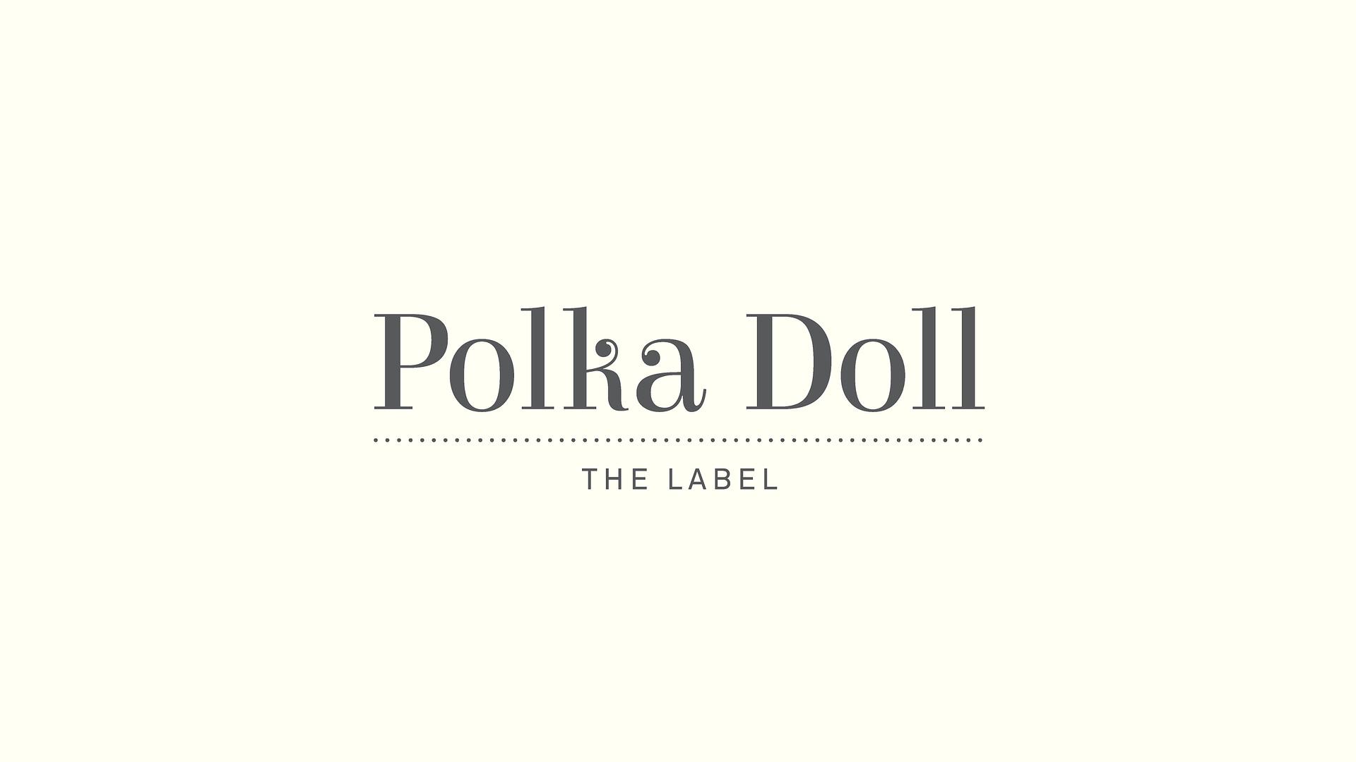 Polka Doll logo