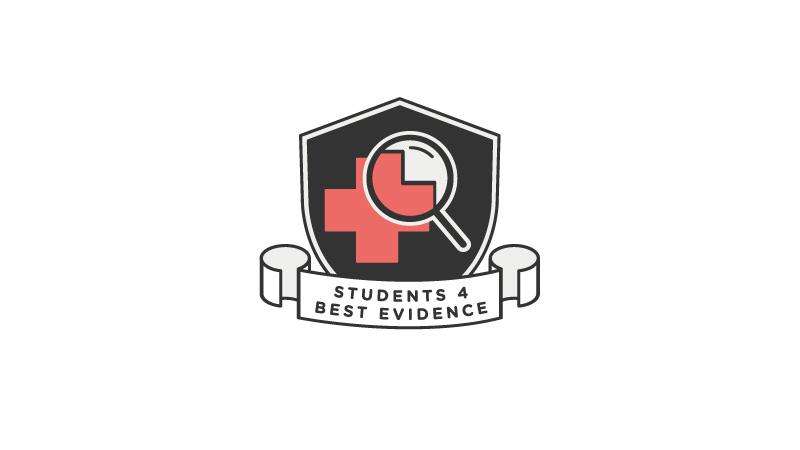 Students 4 Best Evidence logo