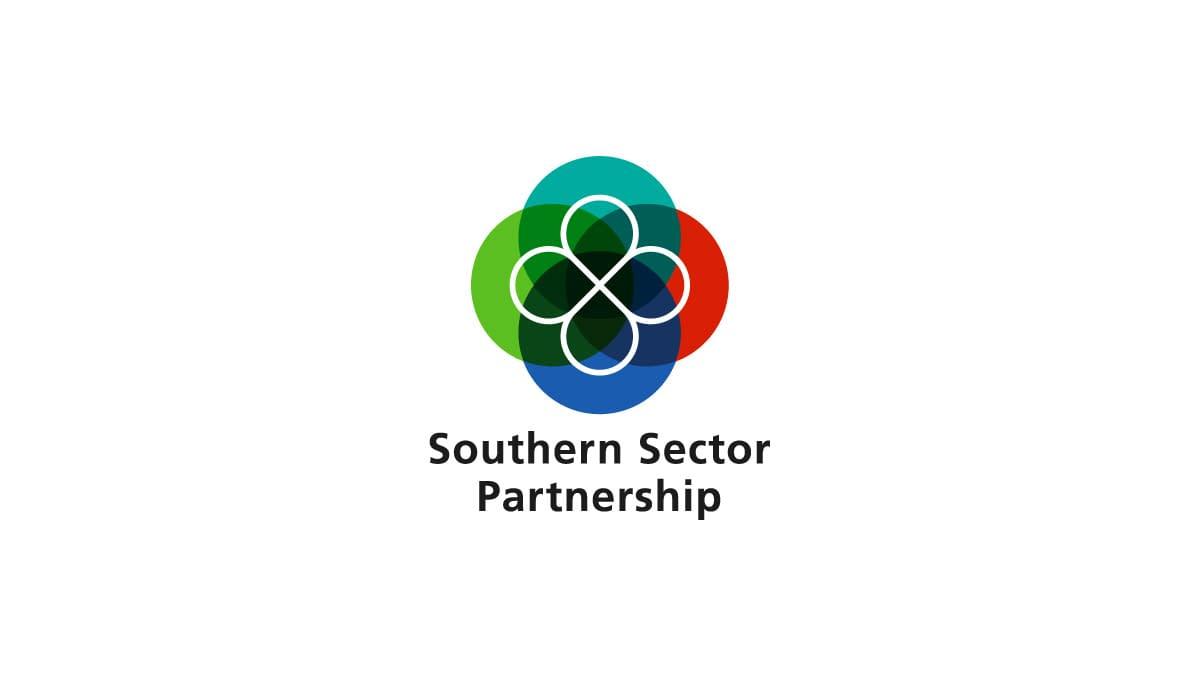Southern Sector Partnership logo