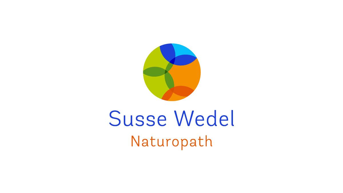 Susse Wedel logo