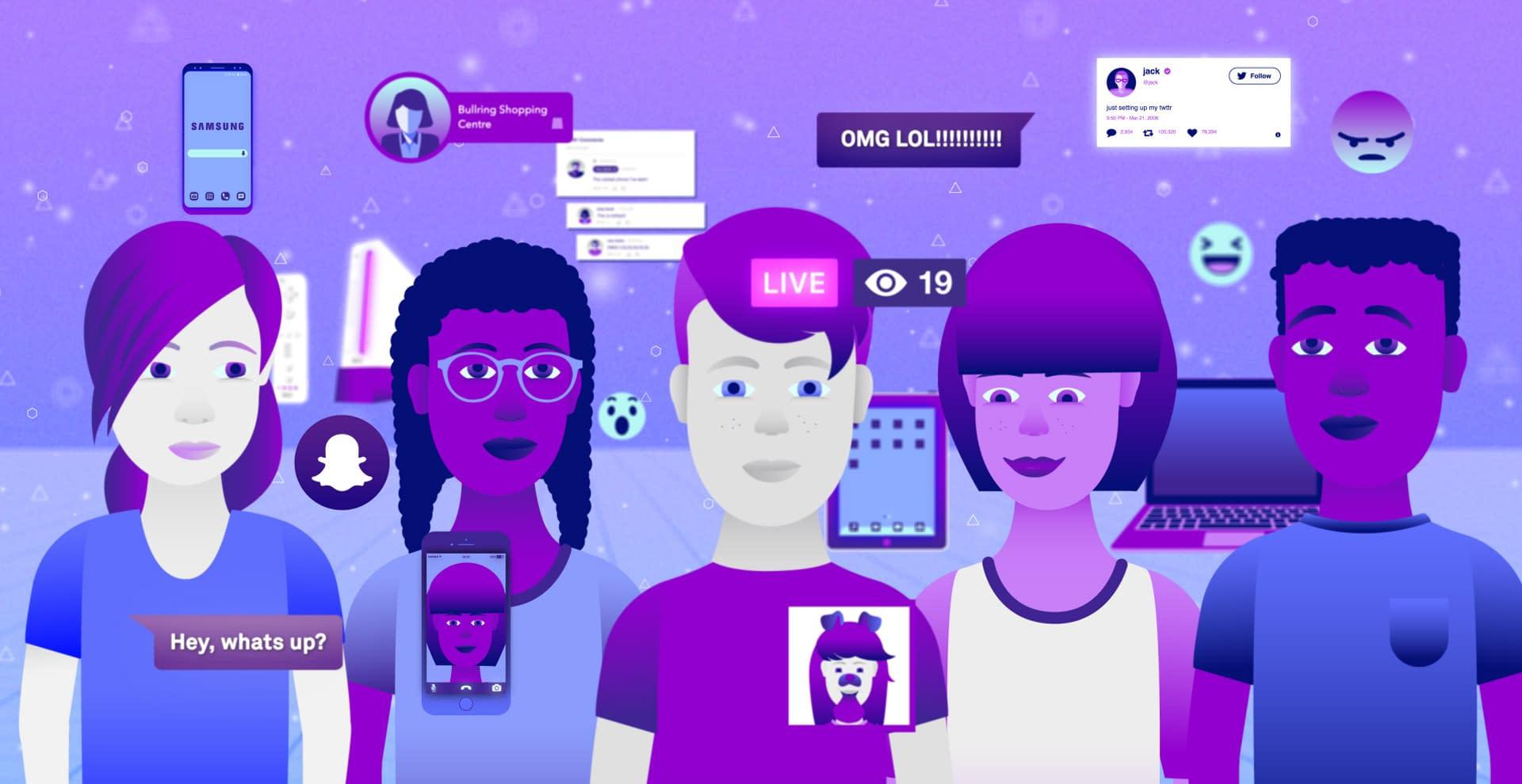 barnardos childhoods in a digital world