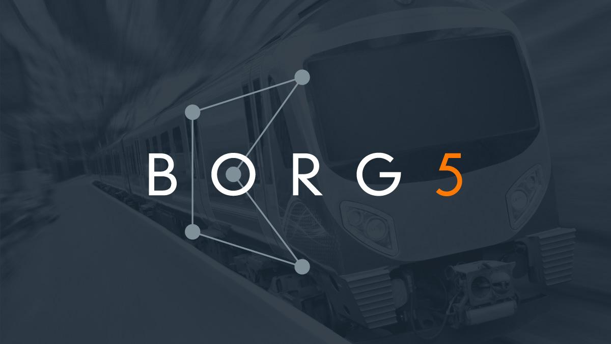 B O R G 5