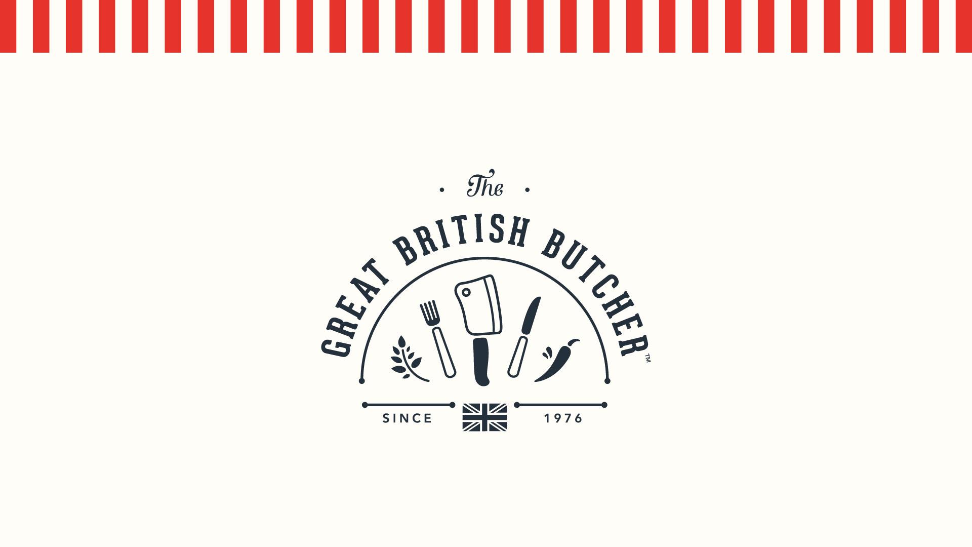 great british butcher