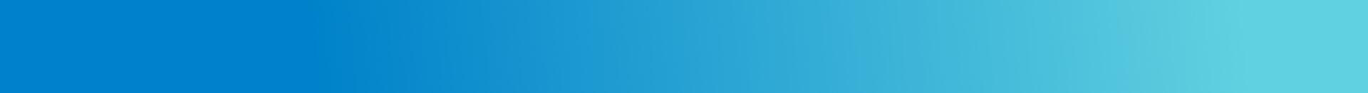 Aqua gradient